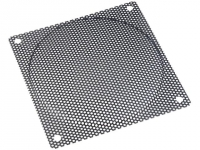 PN-12 Guard 120x120mm Mat metal