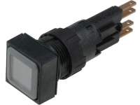 Q18LT-WS/WB Switch push-button