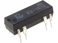 R2-1A12 Relay reed SPST-NO