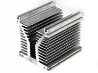 RAD-A6405A/150 Heatsink extruded Y L150mm