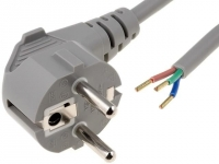 S3-3/10/2.5GY Cable CEE 7/7 E/F