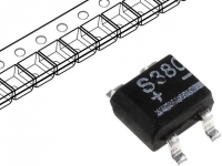 10x S380 Bridge rectifier 800V