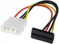 SATA-PS-15/K Adapter SATA plug