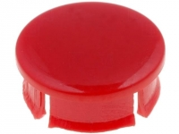 8x SK11.5-Z/R Cap Colour red