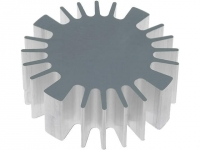 SK56920AL Heatsink for LED diodes