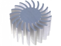 SK57137.5AL Heatsink for LED