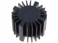 SK57737.5 Heatsink for LED diodes