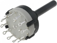 SR26NS126M10 Switch rotary