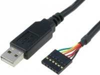 TTL-232R-5V Module cable