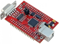 EA-QSB-010 Dev.kit ARM NXP LPC2148