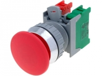 XE30-1-O/C-R Switch push-button