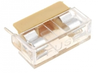 5x ZH32 Fuse holder with cover