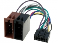 ZRS-82 Connector ISO Pioneer PIN16