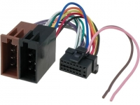 ZRS-88 Connector ISO Sony PIN16