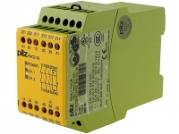 774318 Safety relay 24VDC 230VAC