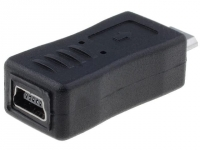 CA418 Adapter USB 2.0 USB B micro