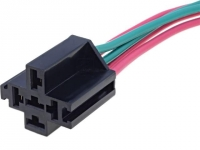 CS1-CW Socket PIN5 40A Series