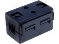 FLF-65B Ferrite two-piece on round cable