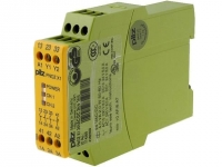 774300 Safety relay 24VDC 24VAC
