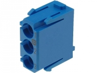 09140034501 Connector pneumatic