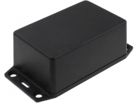 HM-1591XXLFLBK Enclosure with