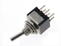 TSM202A2 Switch toggle 2-position