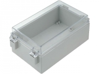 CP-11-35T Enclosure wall mounting