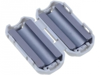 ZCAT1325-0530A Ferrite two-piece on round