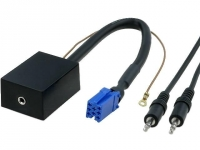 AUX/CD-08 AUX interface Jack 3.5mm