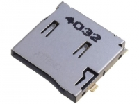MCC-SDMICRO/3 Connector for cards