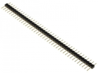2x ZL303-40P Pin header pin strips