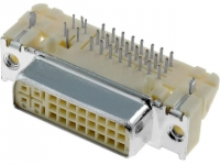 MX-74320-1004 Connector DVI-I