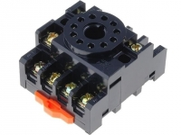 A-11/DIN Socket PIN11 Mounting DIN