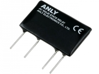 ASR-02DD Relay solid state