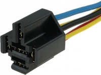 RS-D03 Socket PIN5 40A Series
