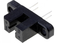 2x TCST2103 Optocoupler slotted