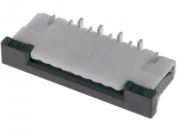 2x F1003WV-S-08P Connector FFC /