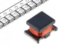2x DL4N-10 Inductor wire 10uH