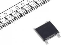 10x TB8S Bridge rectifier glass