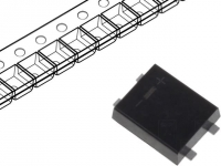 10x B05GF Bridge rectifier glass