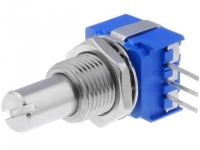 51AAA-B24-A13L Potentiometer shaft