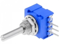 51CAD-E28-A15L Potentiometer shaft