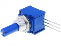 96A1A-B28-A15L Potentiometer shaft
