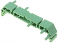 DIN-72-11 DIN rail mounting