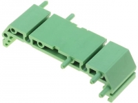 DIN-72-22 DIN rail mounting