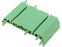 DIN-72-45 DIN rail mounting