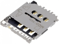MX-78800-0001 Connector for cards
