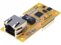 WIZ550IO Module Ethernet Interface
