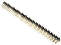 ZL301-2X40P Pin header pin strips