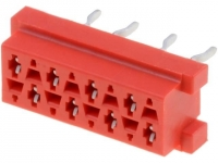 4x AMP-215079-8 Connector